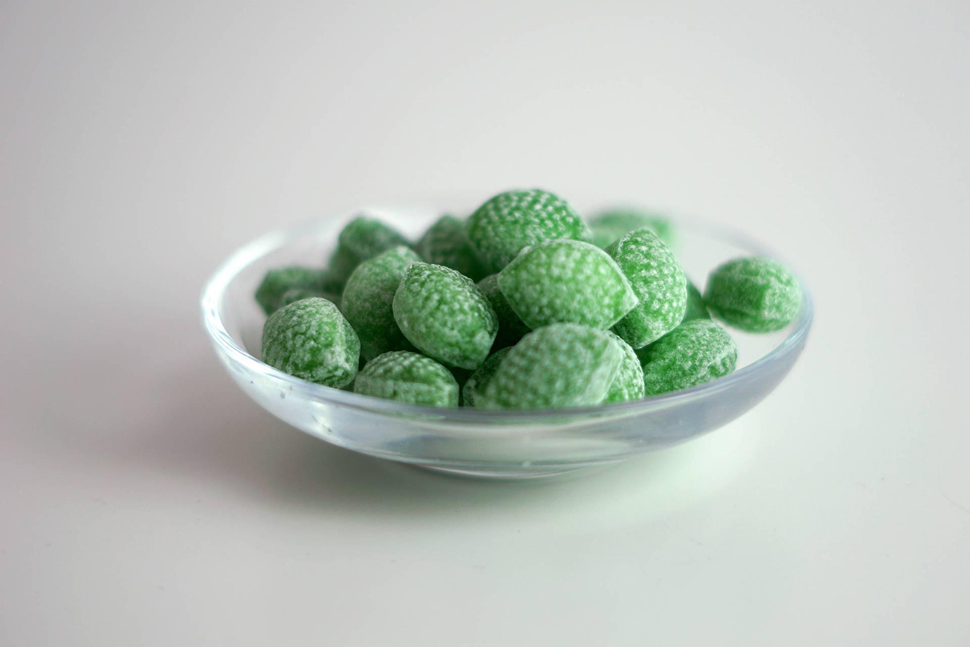 Limonenbonbon